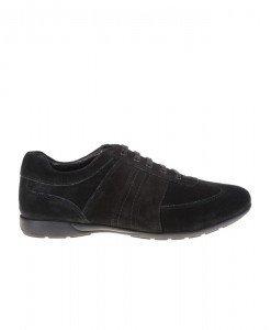 Pantofi casual din piele intoarsa Christo - Home > Barbati -