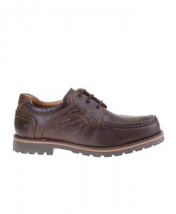 Pantofi casual din piele naturala Ambrogino - Home > Barbati -