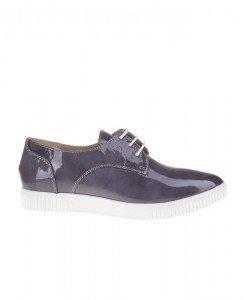 Pantofi casual din piele naturala Simo Matar - Home > Pantofi -