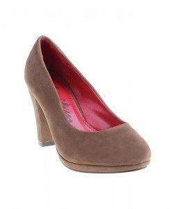 Pantofi cu toc gros Laik mada - Home > Pantofi -