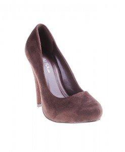 Pantofi dama Annalisa - Home > Pantofi -
