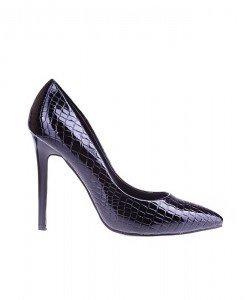 Pantofi dama Crola bl - Home > Pantofi -