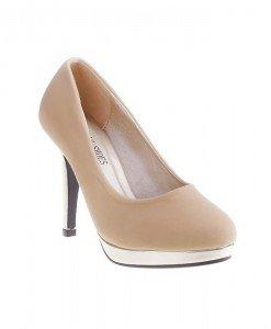 Pantofi dama Enrika - Home > Pantofi -