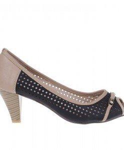 Pantofi dama Rozmarie bl - Home > Pantofi -