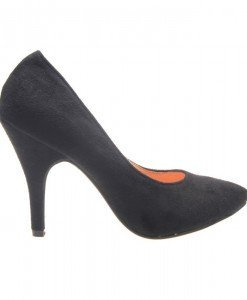 Pantofi dama negri Antonia - Home > Reduceri -