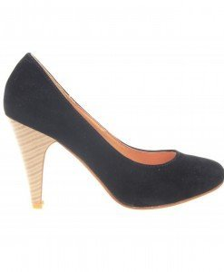 Pantofi dama negri Special - Home > Reduceri -