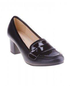 Pantofi dama office Karmens bl - Home > Pantofi -