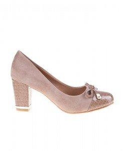 Pantofi dama office Rosalia - Home > Pantofi -