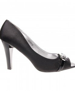 Pantofi de dama black Sybil - Home > Reduceri -