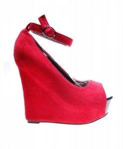 Pantofi de dama red Wild - Home > Reduceri -
