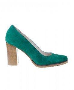 Pantofi din piele naturala Vera - Home > Pantofi -