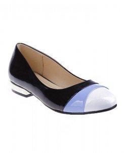 Pantofi office Rima - Home > Balerini -