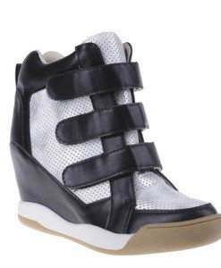 Pantofi sport Lavi negri - Home > SPORT -