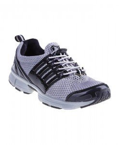 Pantofi sport Polly gri - Home > SPORT -