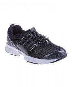 Pantofi sport Polly negri - Home > SPORT -