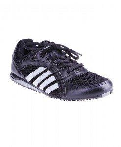 Pantofi sport Surrey negru/alb - Home > SPORT -
