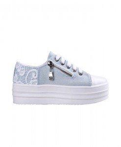 Pantofi sport Toriana blue - Home > SPORT -