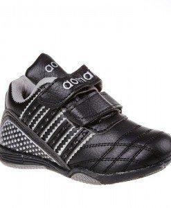 Pantofi sport copii Sissy negru/grey marimi 24-29 - Home > Copii -