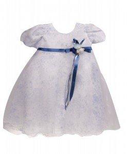 Rochie blue Spring - Home > Copii -