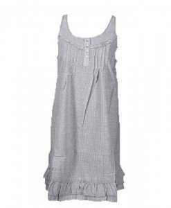 Rochie gri Sisley - Home > OUTLET -