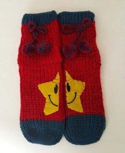 STK225-39 Ciorapi tricotati