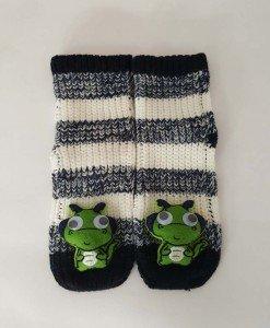 STK227-22 Ciorapi tricotati