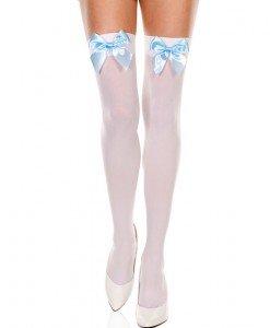 STK96-4 Ciorapi eleganti cu fundite - Ciorapi dama - Haine > Haine Femei > Ciorapi si manusi > Ciorapi dama