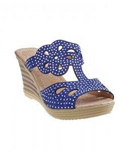 Saboti Rowdy blue - Home > Sandale -