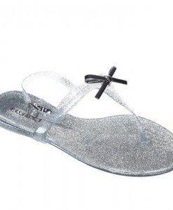 Sandale Betsy argintii - Home > Sandale -