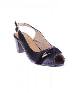 Sandale Corso negre - Home > Sandale -