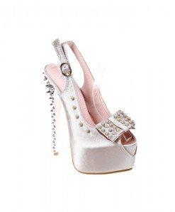 Sandale Cu tinte Precious - Home > Sandale -