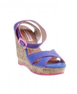 Sandale Dama Alessia - Home > Sandale -