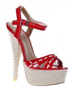 Sandale Dama Beatrice - Home > Sandale -