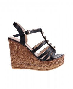 Sandale Dama Daneeka - Home > Sandale -