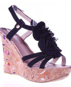 Sandale Dama Elis - Home > Sandale -