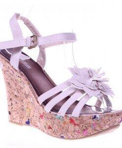 Sandale Dama Flore - Home > Sandale -