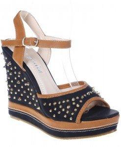 Sandale Dama Gemma - Home > Sandale -
