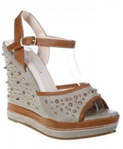 Sandale Dama Germina - Home > Sandale -