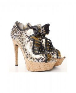 Sandale Dama Leopard - Home > Sandale -
