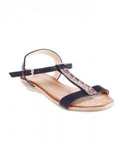 Sandale Eme negru - Home > Sandale -
