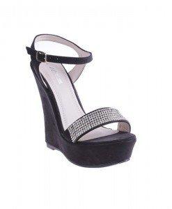 Sandale Ester negre - Home > Sandale -