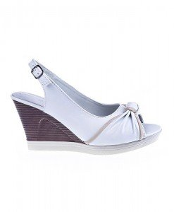 Sandale Freira albe - Home > Sandale -