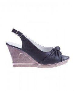 Sandale Freira negre - Home > Sandale -