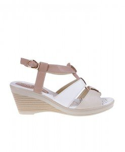 Sandale confortabile Zina - Home > Sandale -