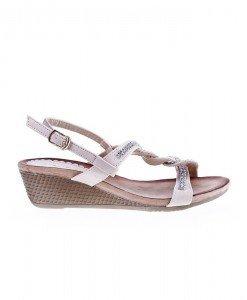 Sandale dama Ernesti - Home > Sandale -