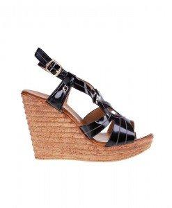 Sandale dama Giselle - Home > Sandale -