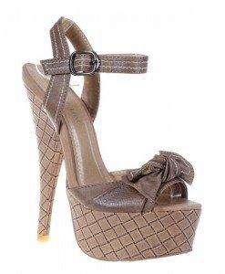 Sandale dama Ina - Home > Sandale -