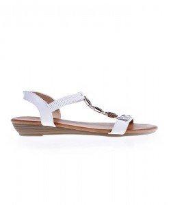 Sandale dama Ivi - Home > Sandale -