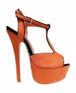 Sandale dama Kristal - Home > Sandale -