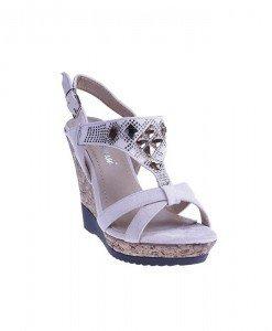 Sandale dama Prescilla - Home > Sandale -